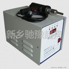 驰豫牌30KHz钛合金工具头超声波塑料焊接设备