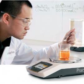 Practum224CN系列电子天平/0.1mg电子天平