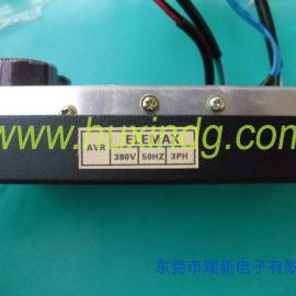 8.5-20KW泽藤本田国际久保发电机AVR电压调节器