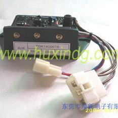 TDK-14000TE日本大洋发电机AVR电压调节器
