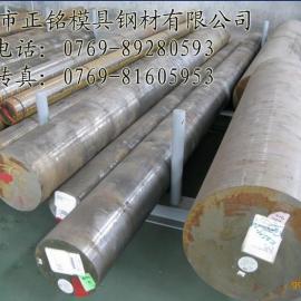 4Cr13模具钢型号,热处理4Cr13模具钢黑皮棒