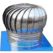 500型无动力屋顶通风器 无动力通风机 屋顶风帽 空气置换器