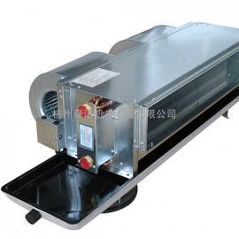 风机盘管 中央空调风机盘管 卧式暗装风机盘管