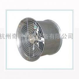 SF型低噪声不锈钢轴流通风机 304不锈钢轴流风机