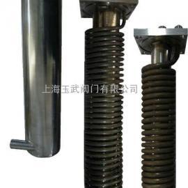 反压式筒型冷却器FDL-A、B