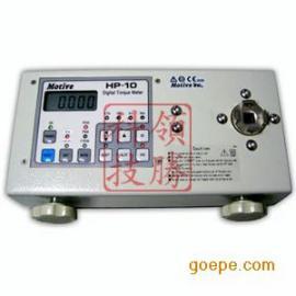 东莞一诺Motive电批扭力测试仪HP-10(台湾生产)