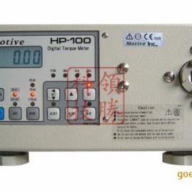 东莞一诺Motive电批扭力测试仪HP-50(台湾生产)