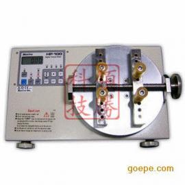 东莞一诺Motive瓶盖扭力测试仪HP-10(台湾生产)