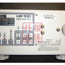 东莞第二代好握速Hios电批扭力测试仪HP-100(日本进口)