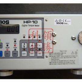 东莞第二代好握速Hios电批扭力测试仪HP-10(日本进口)