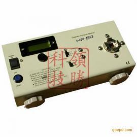 东莞*.*/*代领胜Leadwin数显扭力测试仪HP-50(测电批扭力)
