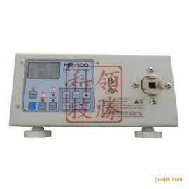 东莞第二代领胜Leadwin数显扭力测试仪HP-100(测电批扭矩)