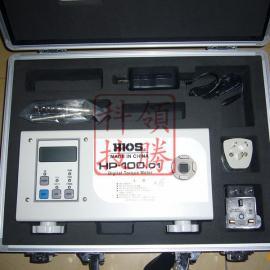 东莞第三代好握速Hios电批扭力测试仪HP-100(日本进口)