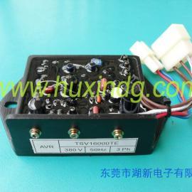 TSV-16000TE大洋发电机AVR电压调节器