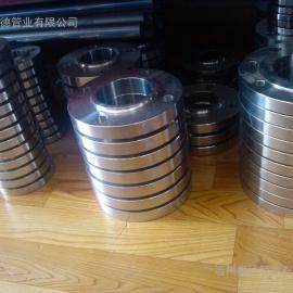 温州不锈钢带颈平焊法兰  DN80 PN16 材质保证
