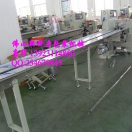广东工业铝材包装机,铝材套袋打包机