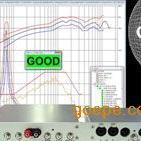 CLIO10FWQC版电声测试系统
