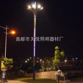 供应安阳高杆灯 许昌高杆灯 郑州高杆灯厂家