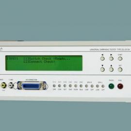 SG-2312A通用型耳机参数测试仪