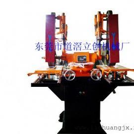 金属拉丝机LC-BL608 拉丝机价格