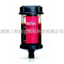 PermaNOVA涂布机自动注油器