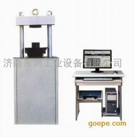 江�KYAW-300C型微�C控制恒��力水泥�毫υ���C