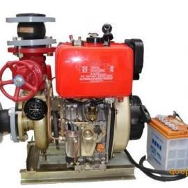 CWY系列船用柴油机应急消防泵