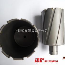 空心钻头 硬质合金P型直角柄 切深100mm
