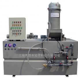 高锰酸钾制备投加装置