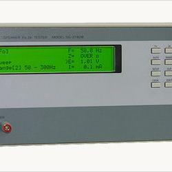 SIGMA SG-2782B喇叭Fo/Ze参数自动测试仪
