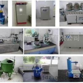 河北省(商砼)预拌混凝土搅拌站实验室仪器设备配置