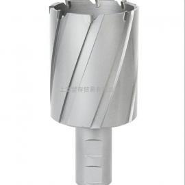 钢板钻 硬质合金J型削平柄 切深75mm