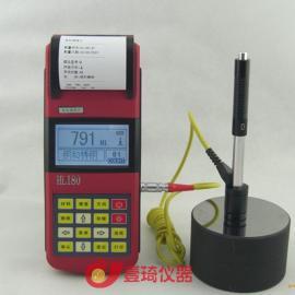HL180高精度便�y式里氏硬度�