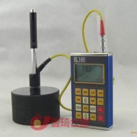 HL160高精度便�y式里氏硬度�(金��ぃ�徜N型