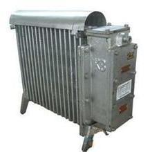 127V煤矿防爆电暖气 带煤安证