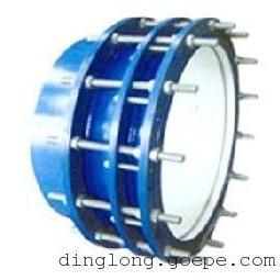 VSSJAFG(CF)型单法兰松套传力接头使用寿命长