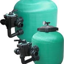 泳池水处理 泳池水处理设备 循环水处理 新长江水处理