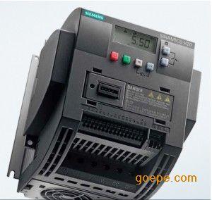 西门子变频器-经济型V20系列-价格优越