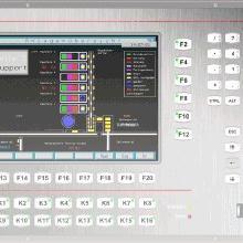荷兰BRIEM显示器(模拟+数字)
