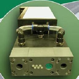 荷兰LISMAR探测系统