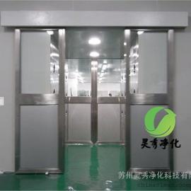 北京自动门风淋室