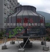 逆流圆形冷却塔250T