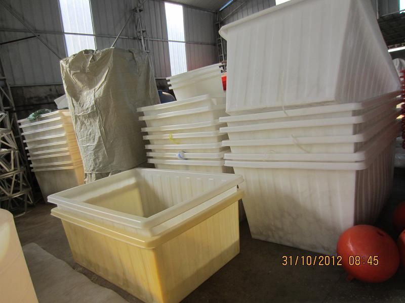 生产供应方形水箱加工,榆林1100L方形布料内胆推车桶,
