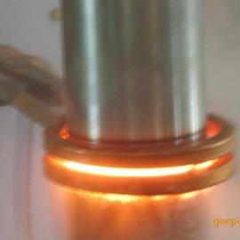 45钢高频淬火机达到淬火要求