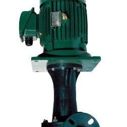 苏州现货供应Pan world各种系列耐腐蚀立式泵