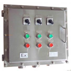 BXM(D)51铝合金防爆配电箱/控制箱