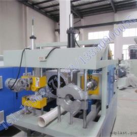 江苏PVC管材扩口机,SGK250半自动扩口机价格