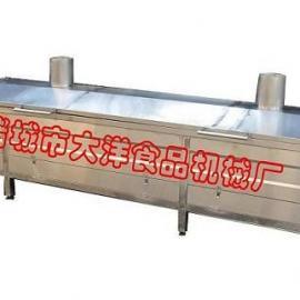 LPT系列网带式蒸煮线