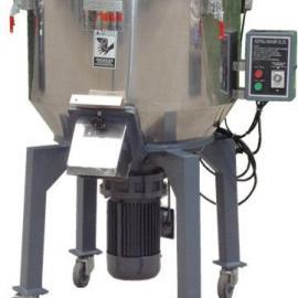 供应东莞虎门塑料混色机搅拌机塑料辅机设备厂