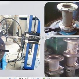 2015年爆款100公斤焊接变位机 焊接转台 焊接转盘 焊接回转平台